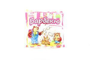 Зефiр жувальний Барбекю з ароматом ванiлi Лісова казка 250г