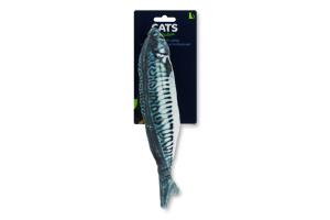 Игрушка для домашнего любимца Рыба