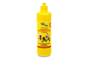 Засіб для миття дитячого посуду та іграшок Каченята Кря-Кря 500мл