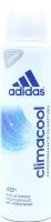 Adidas дез-спрей жін.Climacool антиперспирант 150мл