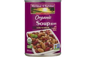 Westbrae Natural Organic Soup Beans