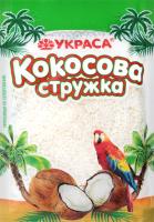 Стружка кокосова Біла Украса м/у 25г