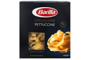 Макаронные изделия fettuccine Barilla 500г