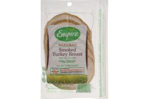 Empire Natural Smoked Turkey Breast