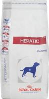 Корм сухий для дорослих собак повнораціонный дієтичий Hepatic Royal Canin м/у 1.5кг
