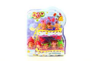 Іграшковий набір Маленькі фантазери 68012