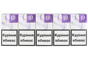 Сигареты LD Violet