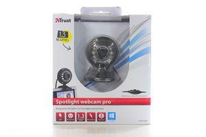 Камера комп Trust SpotLight 16428