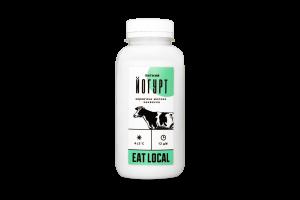 Йогурт EatLokal 250г 3.5% коров'ячий питний