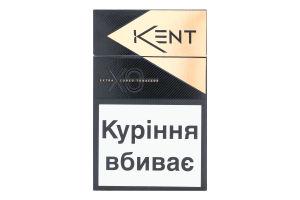 Сигарети X.O. Copper Kent 20шт