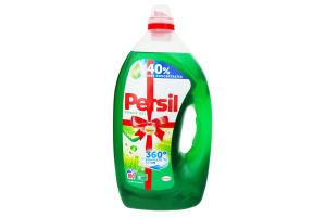 Гель для стирки белых и светлых вещей концентрированный Persil 5л