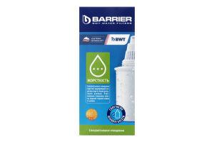 Кассета сменная к фильтрам для очистки воды Жесткость Barrier 1шт