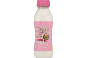 Promised Land Dairy Milk Very Berry Strawberry