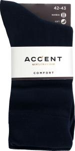 Шкарпетки Accent comfort чоловічі 27-29 002233862729