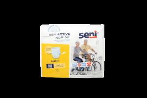 Підгузки для дорослих SENI ACTIVE Normal medium. №10 шт.