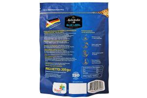 Кава натуральна розчинна сублімована Blue Label Ambassador м/у 205г