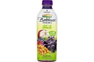 Bolthouse Farms Fruit Juice Acai + 10 Superblend