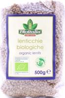 Чечевица Bioitalia м/у 500г