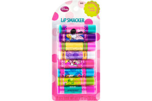 Lip Smacker Glosses Disney Party Pack - 8 CT