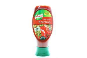 Кетчуп Томатный Knorr п/бут 430мл