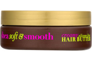 OGX Shea Soft & Smooth Creamy Hair Butter