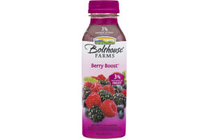 Bolthouse Farms Fruit Juice Smoothie Berry Boost