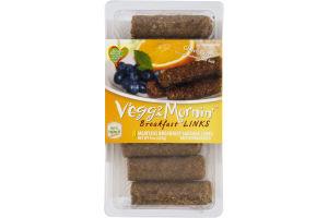 Franklin Farms VeggiMornin' Breakfast Sausage Links - 8 CT