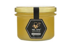 Мед натуральный акациевый Mel apis с/б 285г