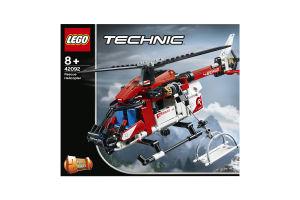 Конструктор для детей от 8лет №42092 Technic Lego 1шт