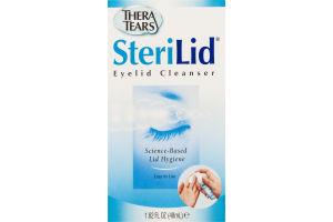 Thera Tears SteriLid Eyelid Cleanser