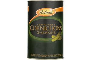 Roland Extra Fine Cornichons Gherkins