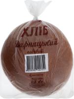 Хліб подовий Дарницький Бердичівський хлібозавод м/у 0.8кг