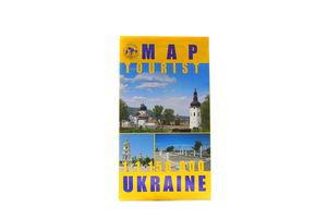 Книга Map Tourist