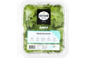 Gotham Greens Windy City Crunch