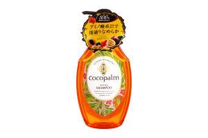 Шампунь для оздоровлення волосся і шкіри голови Luxury SPA Resort Cocopalm 600мл
