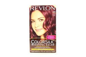 Краска для волос Beautiful Color ColorSilk №48 Revlon
