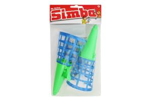 Игрушка для детей от 3лет Поймай мяч Simba 1шт