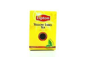 Чай Lipton Гранульований 125г