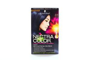 Крем-краска для волос Nectra Color №220 Schwarzkopf