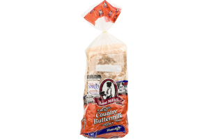 Aunt Millie's Homestyle Bread Country Buttermilk