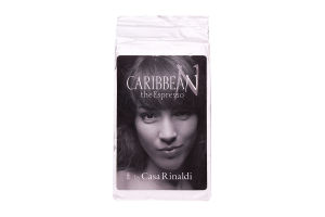 Кофе молотый Caribbean blend Casa Rinaldi м/у 250г