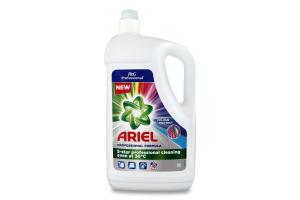 Засіб для прання рідкий Professional Formula Color Ariel 4.95л