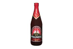Сидр Magners Berry ягодный