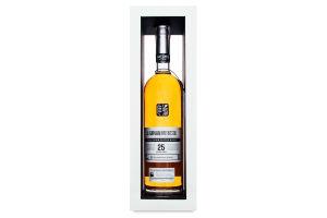 Виски зерновой Girvan 25yo