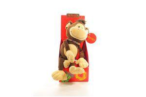 Подарунок новорічний №18 Мавпа Жорік Рошен 400г
