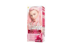 Фарба для волосся Рожева пастель The Vivids Garnier