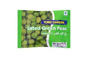 Горох зелений солоний Tong Garden м/у 15г