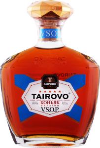 Коньяк Таирово 5 звезд 0,5л.