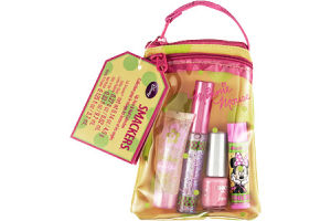 Smackers Lip Face & Nail Collection Disney