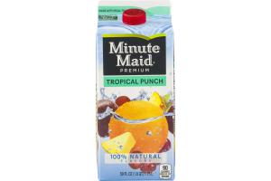 Minute Maid Premium Tropical Punch